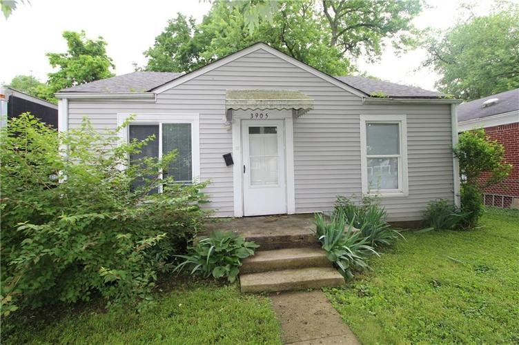 3905 N Tacoma Avenue Indianapolis, IN 46205 | MLS 21649420 | photo 3