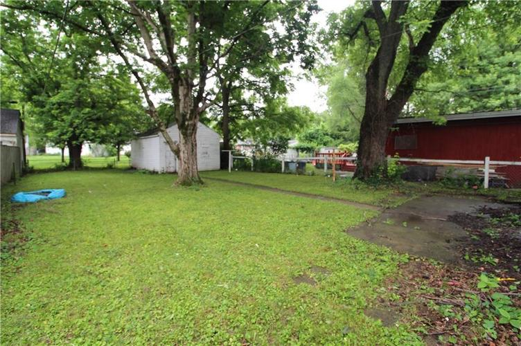 3905 N Tacoma Avenue Indianapolis, IN 46205 | MLS 21649420 | photo 4