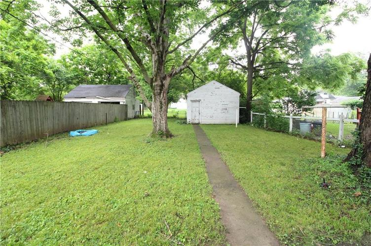 3905 N Tacoma Avenue Indianapolis, IN 46205 | MLS 21649420 | photo 5
