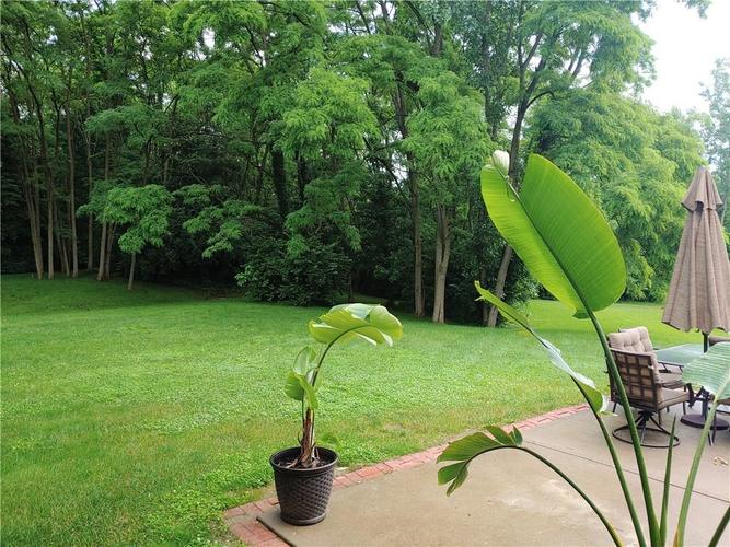 12342 GEIST COVE Drive Indianapolis, IN 46236 | MLS 21649484 | photo 16