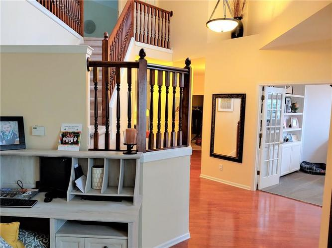 12342 GEIST COVE Drive Indianapolis, IN 46236 | MLS 21649484 | photo 21