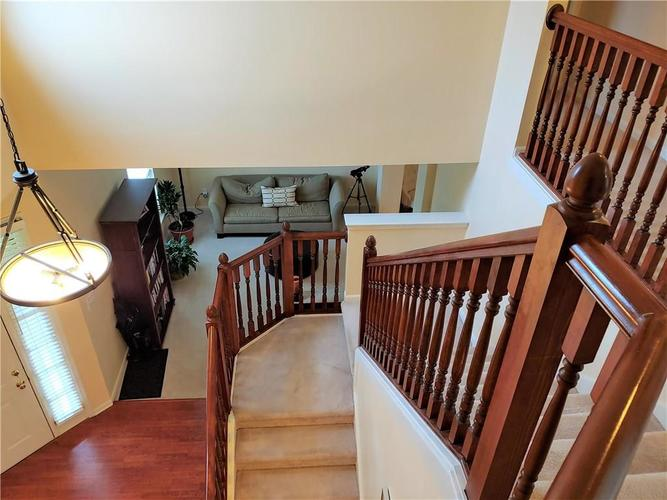 12342 GEIST COVE Drive Indianapolis, IN 46236 | MLS 21649484 | photo 22