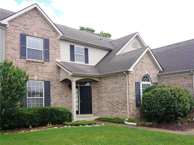 12342 GEIST COVE Drive Indianapolis, IN 46236 | MLS 21649484 | photo 45