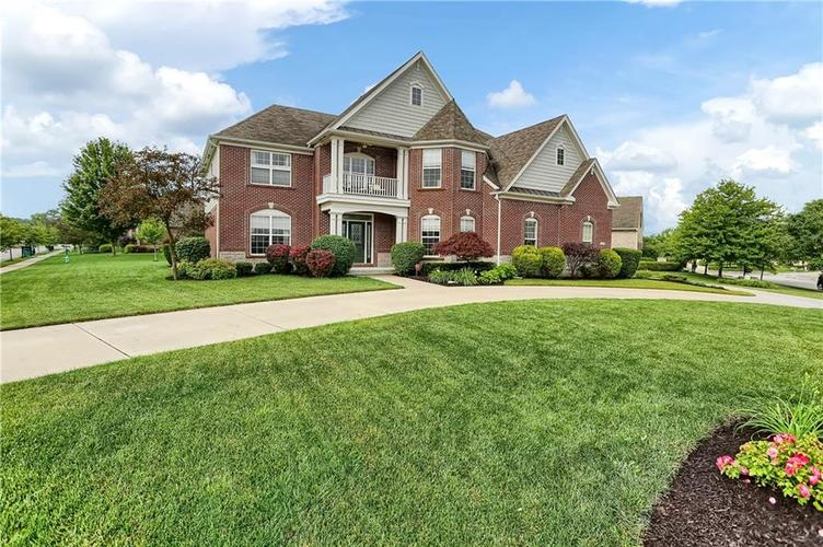 14103  Clifton Court Fishers, IN 46040 | MLS 21649568