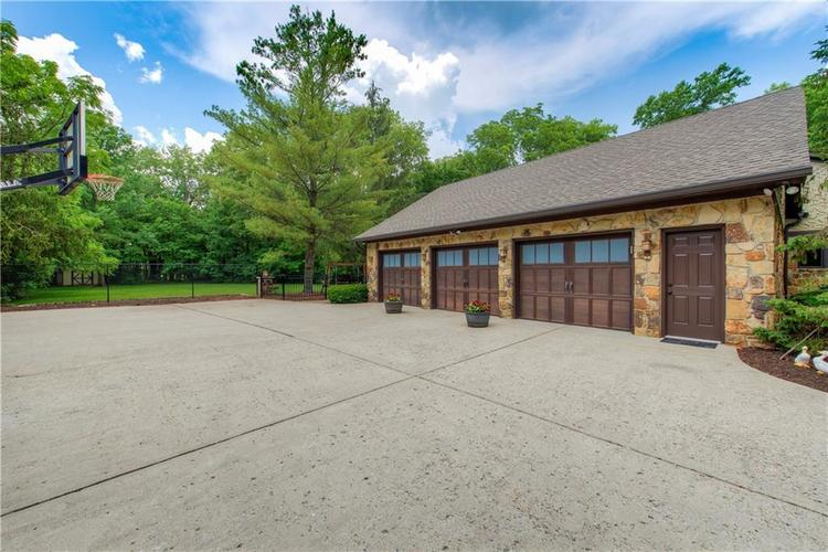 7222 Tuliptree Trail Indianapolis, IN 46256 | MLS 21649584 | photo 31