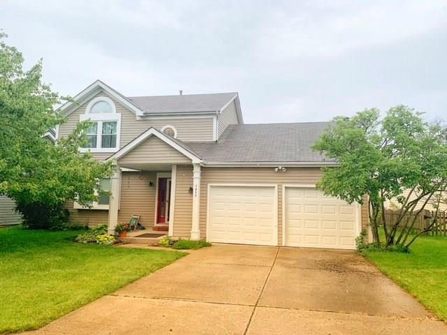 7953  Cardinal Cove Indianapolis, IN 46256 | MLS 21649641