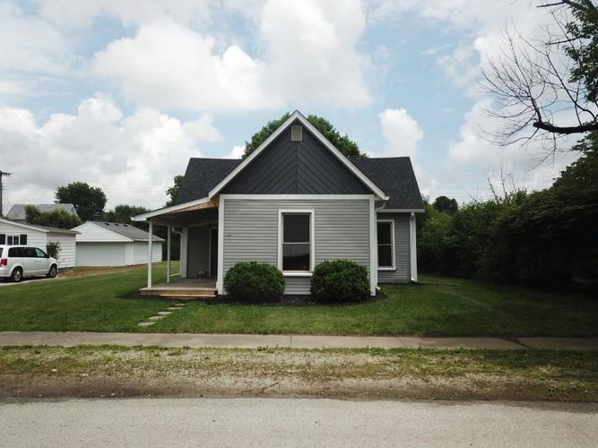 1110 N Ford Street Lapel, IN 46051 | MLS 21649654