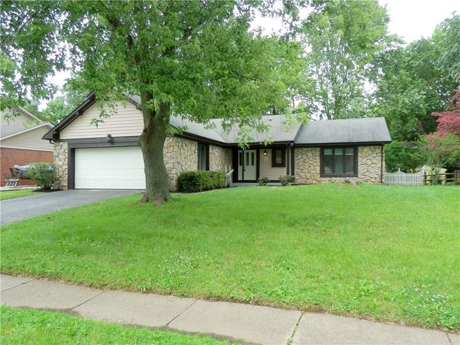 733 SUMMITCREST Drive Indianapolis, IN 46241 | MLS 21649664 | photo 1