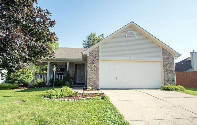 12412  Clearview Lane Indianapolis, IN 46236 | MLS 21649679