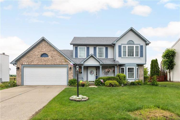 7502  BANCASTER Drive Indianapolis, IN 46268 | MLS 21649680