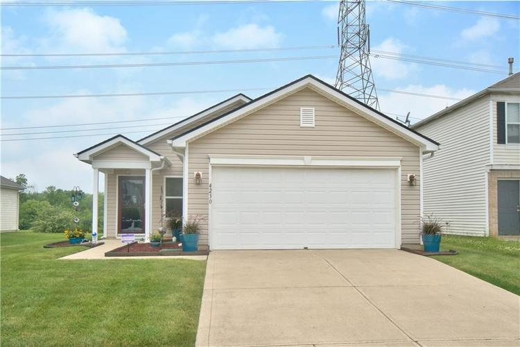 4230  Hovenweep Drive Indianapolis, IN 46235 | MLS 21649688