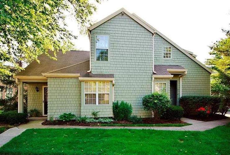 7716 Harbour Isle Indianapolis, IN 46240 | MLS 21649714 | photo 1