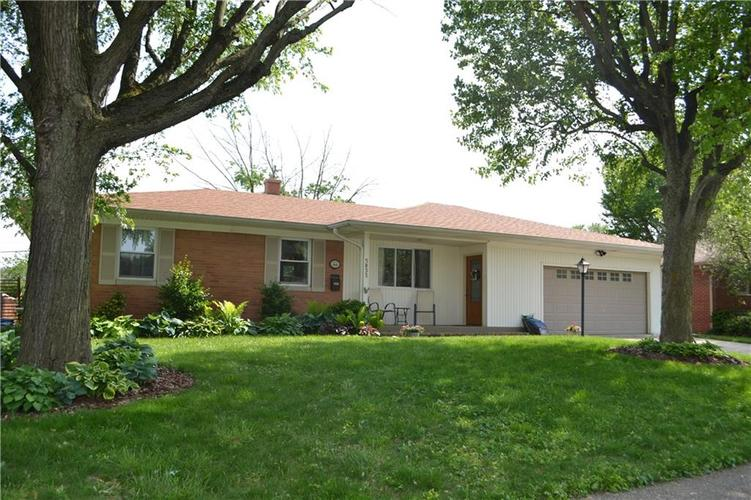 5833 W 29th Place  Speedway, IN 46224 | MLS 21649742