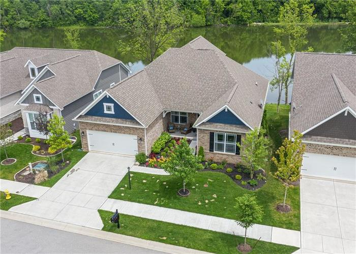 10127  Solace Lane Indianapolis, IN 46280   MLS 21649745