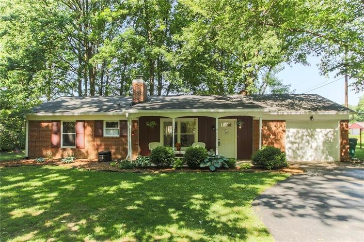 7968  WITHERINGTON Road Indianapolis, IN 46268 | MLS 21649790