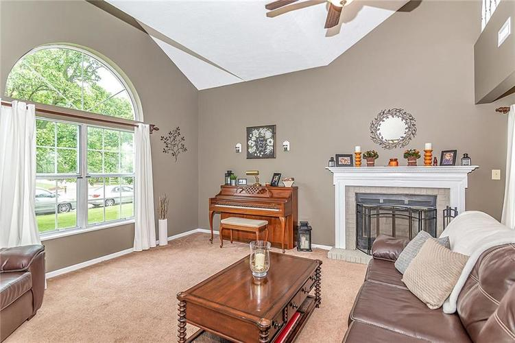 11467 Geist Woods Drive Indianapolis, IN 46236 | MLS 21649824 | photo 14