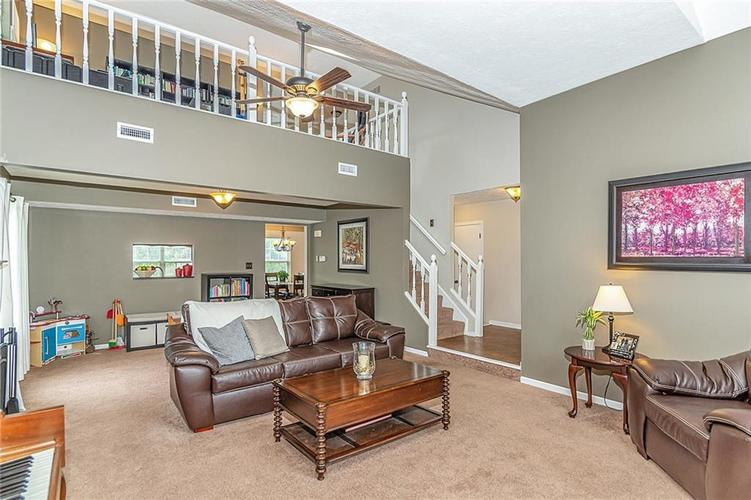 11467 Geist Woods Drive Indianapolis, IN 46236 | MLS 21649824 | photo 15