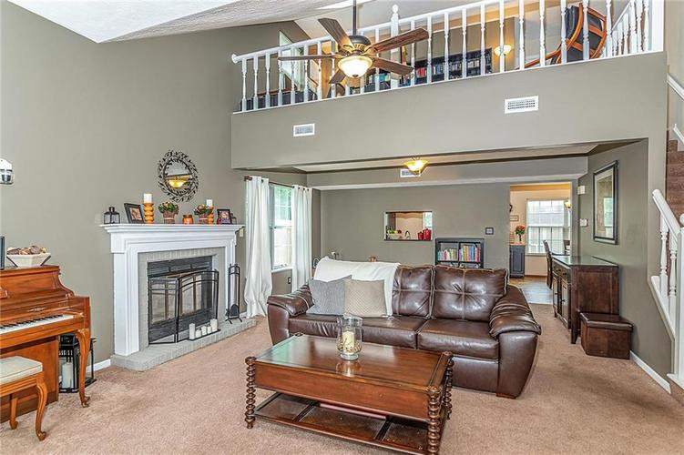 11467 Geist Woods Drive Indianapolis, IN 46236 | MLS 21649824 | photo 16