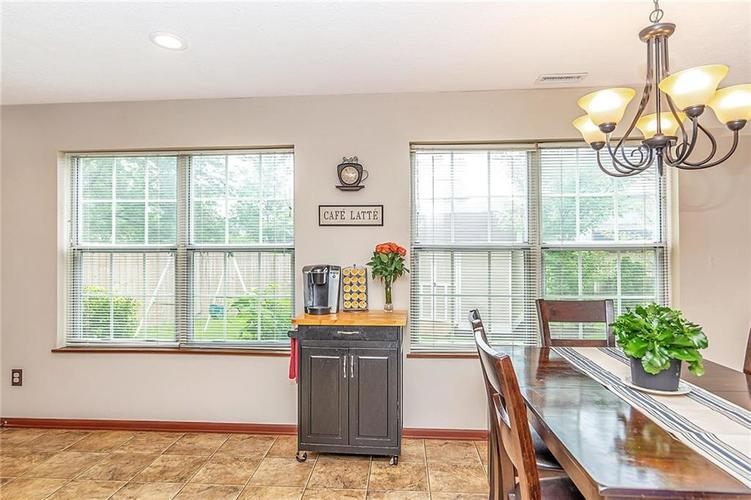 11467 Geist Woods Drive Indianapolis, IN 46236 | MLS 21649824 | photo 18