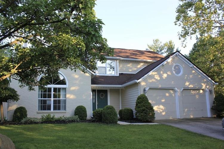 11467 Geist Woods Drive Indianapolis, IN 46236 | MLS 21649824 | photo 2