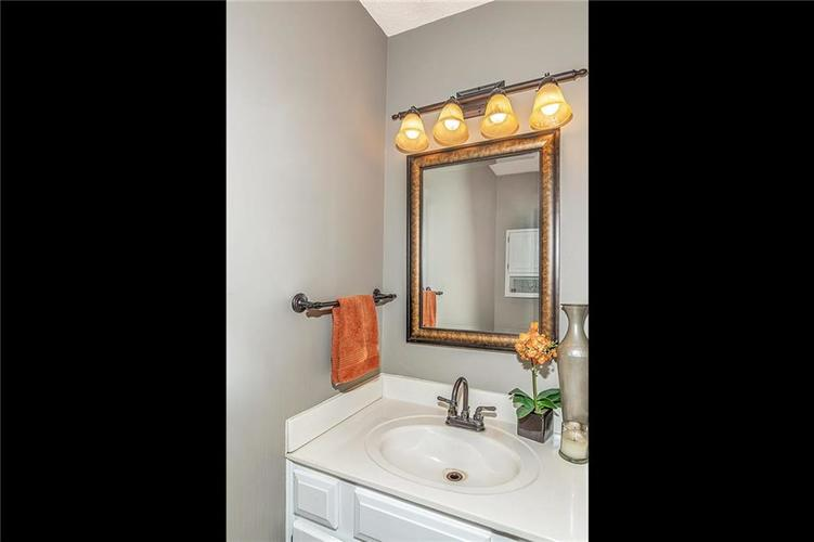 11467 Geist Woods Drive Indianapolis, IN 46236 | MLS 21649824 | photo 20