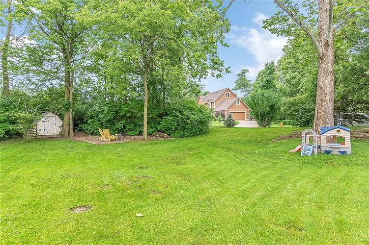 11467 Geist Woods Drive Indianapolis, IN 46236 | MLS 21649824 | photo 30