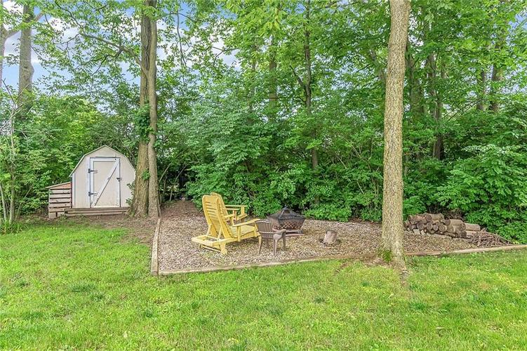 11467 Geist Woods Drive Indianapolis, IN 46236 | MLS 21649824 | photo 31
