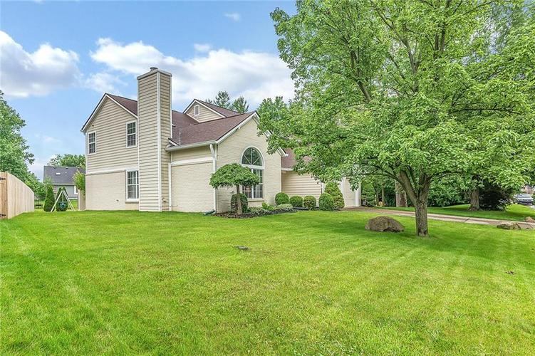 11467 Geist Woods Drive Indianapolis, IN 46236 | MLS 21649824 | photo 34