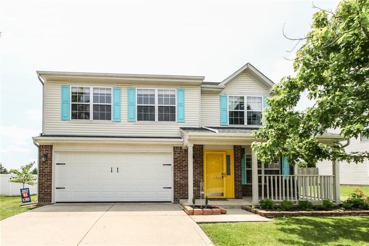 10227  Cornith Way Avon, IN 46123 | MLS 21649840