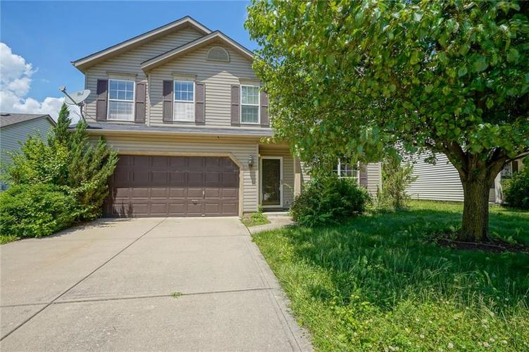 1806 Blankenship Drive Indianapolis, IN 46217 | MLS 21649891 | photo 1