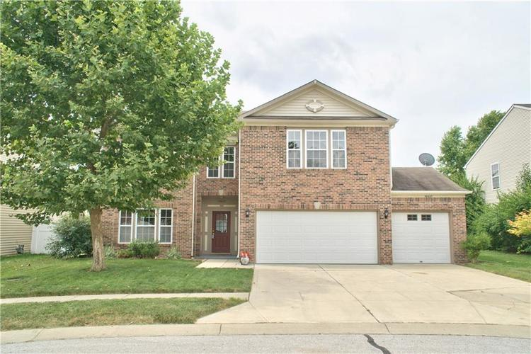 10627  Wiley Lane Indianapolis, IN 46231 | MLS 21649912