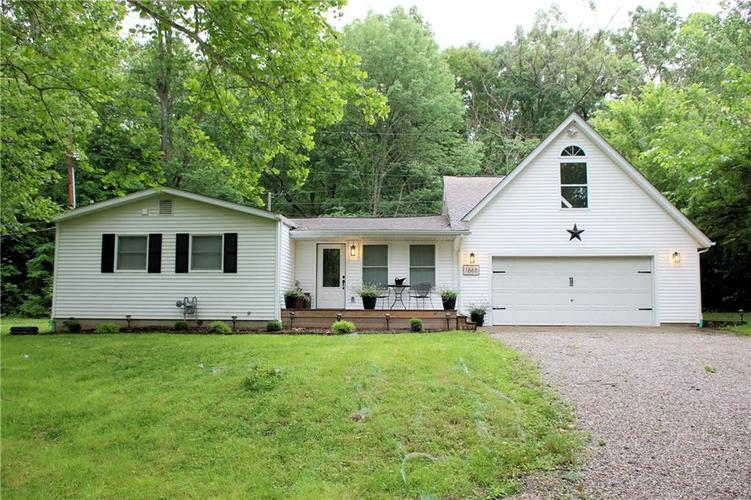 1665 E Old State Road 46  Nashville, IN 47448 | MLS 21649919