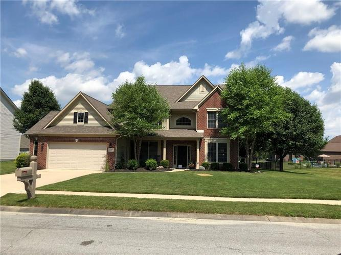 7325  Stones River Drive Indianapolis, IN 46259 | MLS 21649922