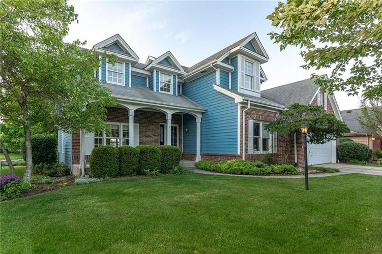 10532  Marlin Court Indianapolis, IN 46256 | MLS 21649958