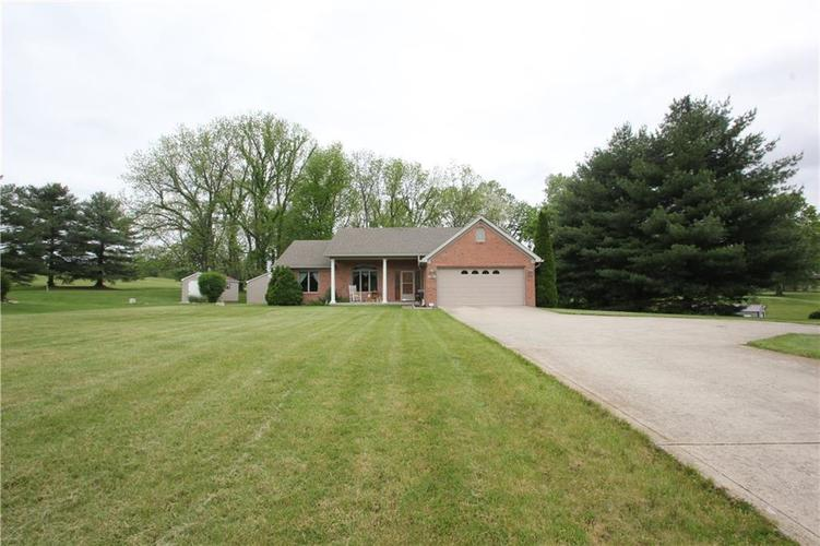 1926 E County Road 1100 Road S Cloverdale, IN 46120 | MLS 21650021 | photo 1