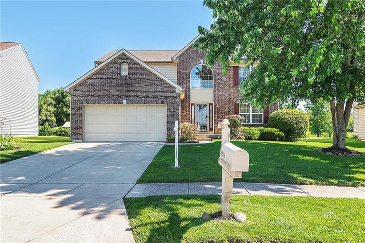 8834 New Church Boulevard Indianapolis, IN 46231 | MLS 21650038 | photo 1
