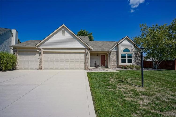 2620  ROLLINGWOOD Circle Westfield, IN 46074 | MLS 21650056
