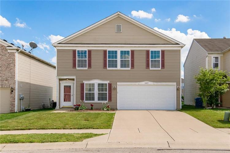 11425  Cuyahoga Drive Indianapolis, IN 46235 | MLS 21650100
