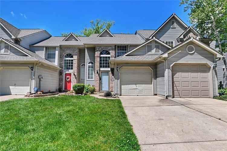 3250  OCEANLINE Dr E  Indianapolis, IN 46214 | MLS 21650115