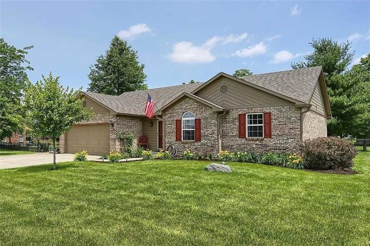 4079 S Kelly Drive New Palestine, IN 46163 | MLS 21650141 | photo 1