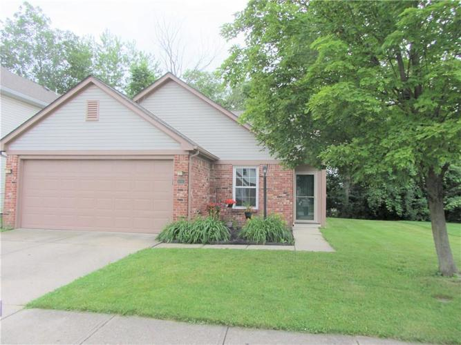 5063 W 57TH Street Indianapolis, IN 46254 | MLS 21650148