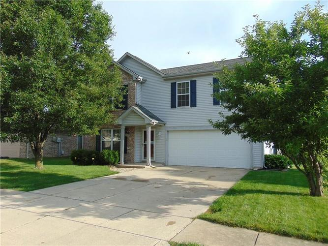 1082  COUNTRY MEADOW Court Franklin, IN 46131 | MLS 21650152