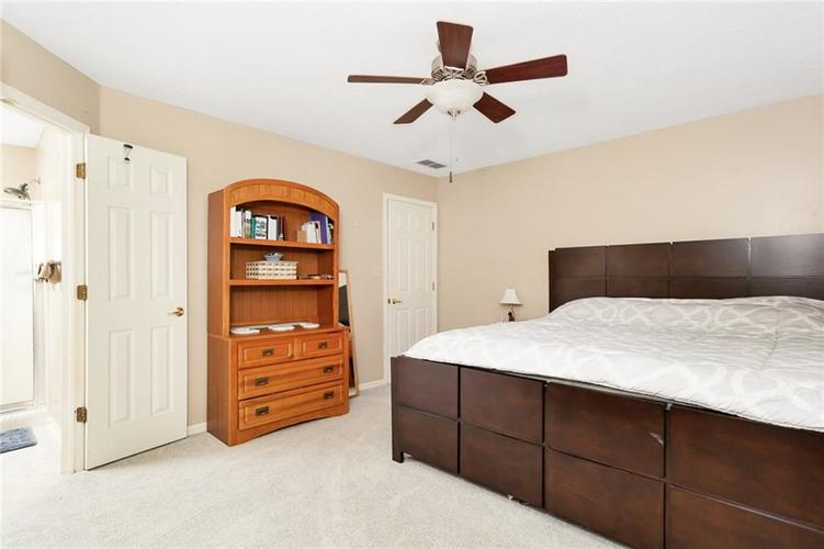 13830 Brightwater Drive Fishers, IN 46038 | MLS 21650163 | photo 13