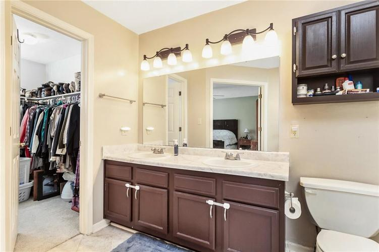 13830 Brightwater Drive Fishers, IN 46038 | MLS 21650163 | photo 16