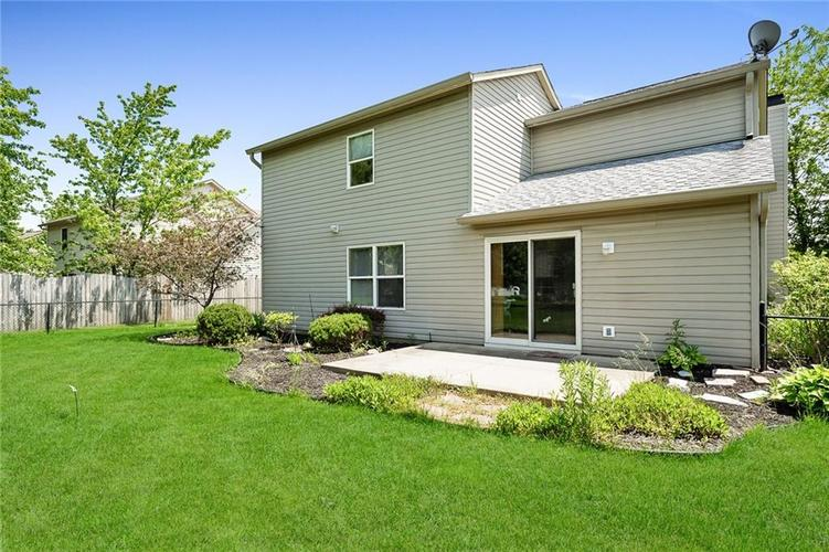 13830 Brightwater Drive Fishers, IN 46038 | MLS 21650163 | photo 21
