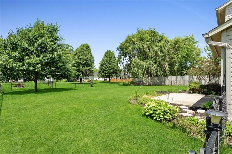 13830 Brightwater Drive Fishers, IN 46038 | MLS 21650163 | photo 22