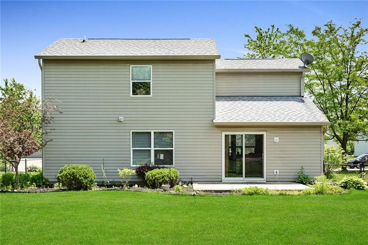 13830 Brightwater Drive Fishers, IN 46038 | MLS 21650163 | photo 23