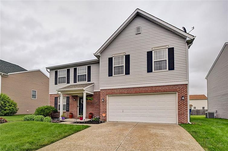 1653 Blackmore Drive Indianapolis, IN 46231 | MLS 21650168 | photo 25
