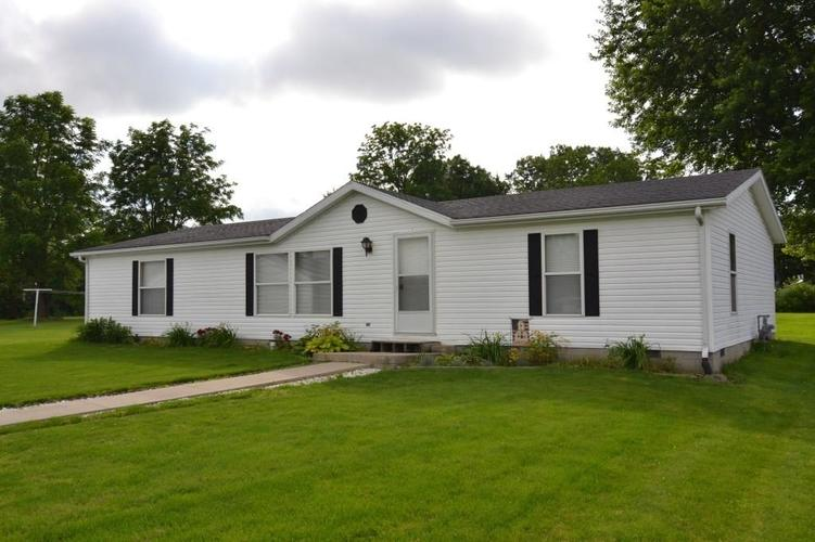 14109 W Main Street Daleville, IN 47334 | MLS 21650188