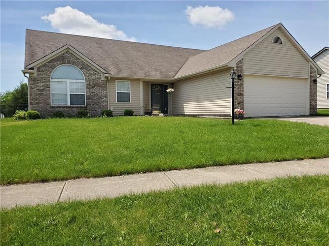 279  Quail Wood Lane Westfield, IN 46074 | MLS 21650206